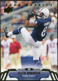 2014 Upper Deck #261 Allen Robinson SP RC