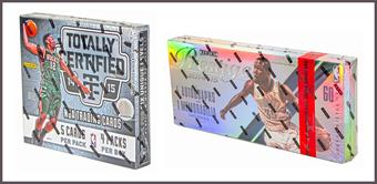 COMBO DEAL - 2014/15 Panini Basketball Hobby Boxes (Totally Certified, Prestige Premium)