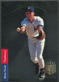 1993 SP #279 Derek Jeter Rookie