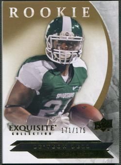 2012 Exquisite Collection #ERLB Le'Veon Bell Draft Picks Rookie #171/175