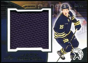 2015/16 Leaf 2015 Fall Expo Superlative Jack Eichel Exclusive Jersey Card 52/99