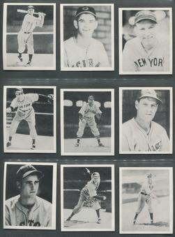 1939 Play Ball Baseball Reprint Complete Set