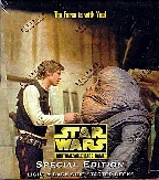 Decipher Star Wars Special Edition Limited Starter Deck Box