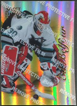1996/97 Select Certified #11 Ed Belfour Mirror Gold