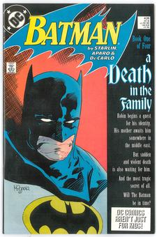 Batman #426 NM-
