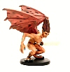 Dungeons & Dragons Mini Dragoneye Harpy Figure