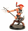 Dungeons & Dragons Mini Harbinger Tiefling Captain Figure