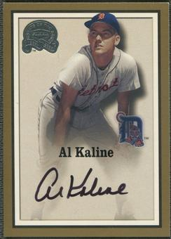 2000 Greats of the Game #42 Al Kaline Auto