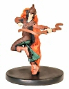 Dungeons & Dragons Mini Harbinger Arcane Archer Figure