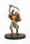 Dungeons & Dragons Mini Dragoneye Bladesinger Figure