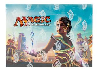 Magic the Gathering Kaladesh Planeswalker Deck Box