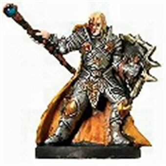 Dungeons & Dragons Mini Giants & Legends Lareth the Beautiful Figure