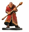 Dungeons & Dragons Mini Archfiends Red Wizard Figure