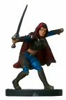 Dungeons & Dragons Mini Underdark Slayer of Domiel Figure