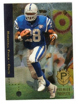 1994 Upper Deck SP Football Complete Set