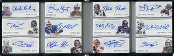 2015 National Treasures Treasure Chest Andrew Luck Wilson Tannehill Smith Manuel Bortles Winston Mariota Auto