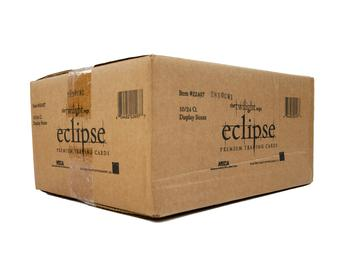 Twilight Eclipse Trading Cards 10-Box Case (NECA 2010)