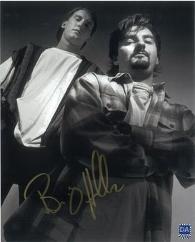 Brian O'Halloran Autographed 8x10 Clerks Photo
