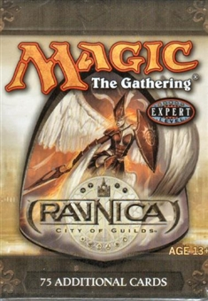 Magic the Gathering Ravnica City of Guilds Tournament Starter Deck