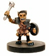 Dungeons & Dragons Mini Dragoneye Goblin Warrior Figure