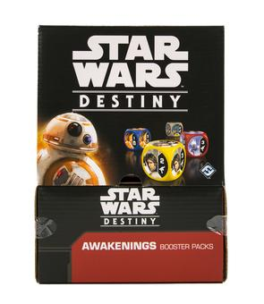 Star Wars: Destiny - Awakenings Booster Box (FFG)
