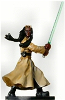 Star Wars Mini Clone Strike Agen Kolar Figure
