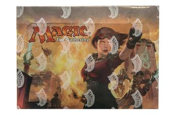 Magic the Gathering Aether Revolt Planeswalker Deck Box