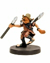 Dungeons & Dragons Mini Dragoneye Goblin Skirmisher Figure