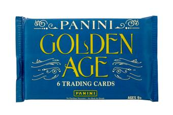 2014 Panini Golden Age Baseball Retail Pack