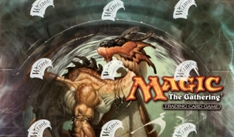 Magic the Gathering Planar Chaos Precon Theme Deck Box