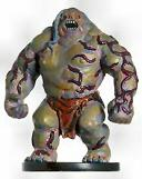 Dungeons & Dragons Mini Deathknell Bloodhulk Fighter Figure