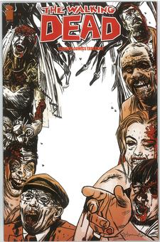 Walking Dead #75   NM+
