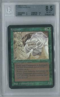 Magic the Gathering Alpha Single Fungusaur BGS 8.5 (8.5, 8, 9, 9)