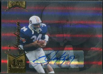 2014 Flair Showcase #181 Bo Jackson Row 0 Auto