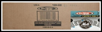 2004 Topps Total Baseball Factory Set (30 Team Sets)