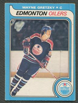 1979/80 O-Pee-Chee Hockey Complete Set (EX)
