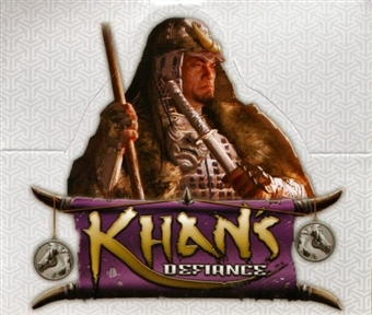 AEG Legend of the Five Rings Khan's Defiance Booster Box