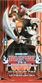 Score Bleach Booster Box