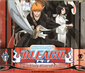 Score Bleach Starter Box