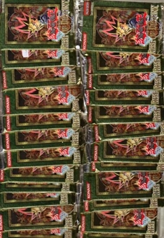 Upper Deck Yu-Gi-Oh Rise of Destiny 1st Edition Booster 24 Pack Lot (Box)