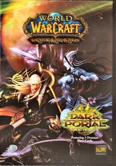World of Warcraft Dark Portal Starter Deck