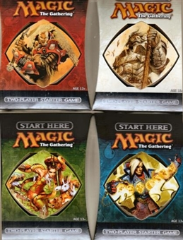 Magic the Gathering 10th Edition 2 Player Starter Deck