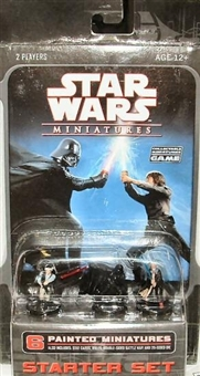 WOTC Star Wars Miniatures 2-Player Starter Set