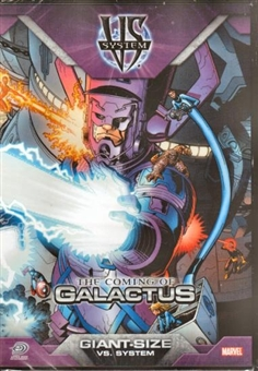 Vs System The Coming of Galactus Starter Deck