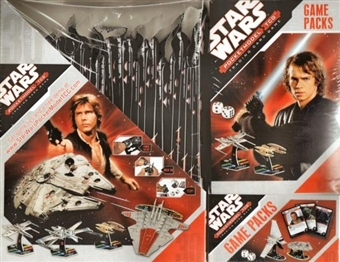WizKids Star Wars Pocketmodel Booster Box