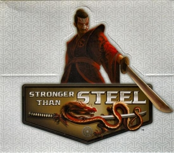 AEG Legend of the Five Rings Stronger Than Steel Booster Box