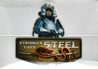 AEG Legend of the Five Rings Stronger Than Steel Starter Box