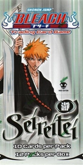 Score Bleach Seireitei Booster Box