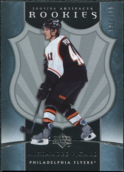 2005/06 Upper Deck Artifacts #310 Alexandre Picard /750