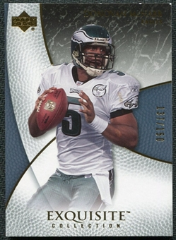 2007 Upper Deck Exquisite Collection #46 Donovan McNabb /150